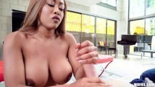 Moriah Mills - Ebony Sex Machine (PMV)