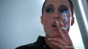 SMOKING HOT Elle Williams & Erica Campbell from Andrew Blake's Film JUSTINE