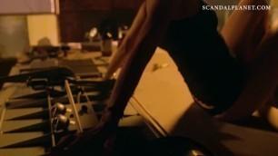 Mishel Prada & Michelle Badillo Nude Lesbians in 'vida' on ScandalPlanetCom
