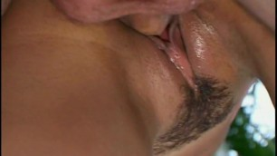Anal in the Amazon 9