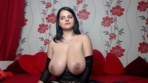 Sabina pretty and sexy mix